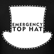 Design ~ EMERGENCY TOP HAT