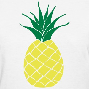 Pineapple 2c T-Shirts - Women's T-Shirt