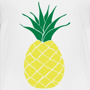 Pineapple 2c Baby & Toddler Shirts - Toddler Premium T-Shirt
