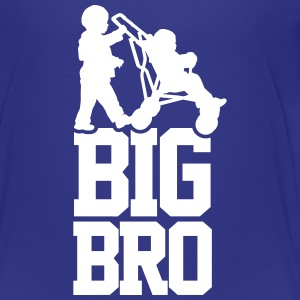 Big Bro Baby & Toddler Shirts - Toddler Premium T-Shirt