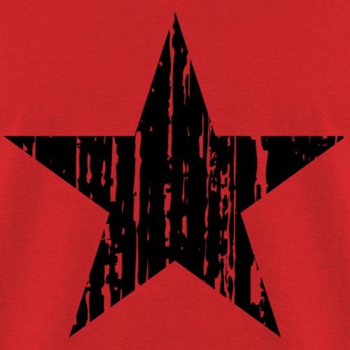 RUSTIC STAR