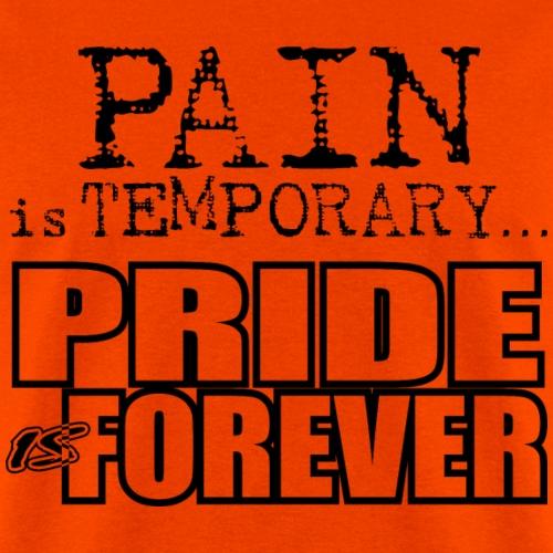 PAIN PRIDE