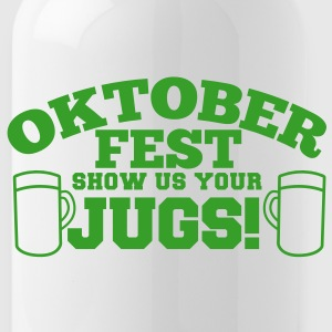 OKTOBERFEST  Show us your JUGS Accessories - Water Bottle