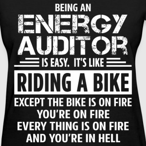 Energy Auditor - Women's T-Shirt