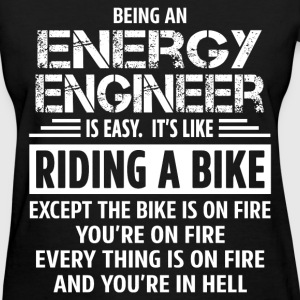 Energy Engineer - Women's T-Shirt