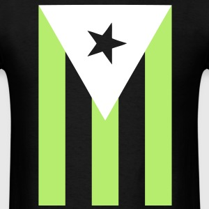 Grime Flag - Men's T-Shirt