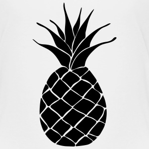 Pineapple 1c Baby & Toddler Shirts - Toddler Premium T-Shirt