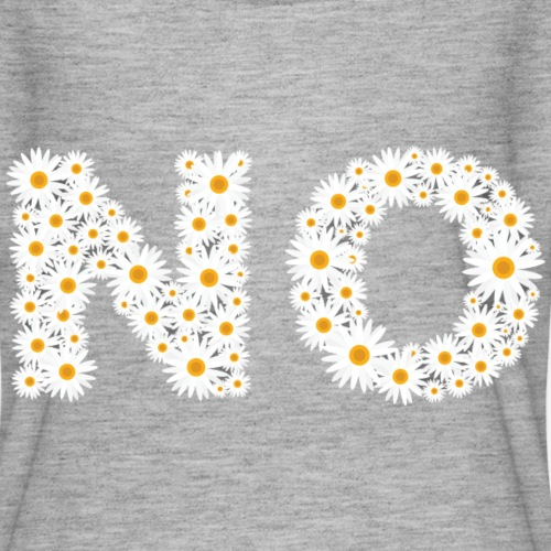 """NO"" in Daisies"