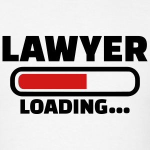 Lawyer T-Shirts - Men's T-Shirt