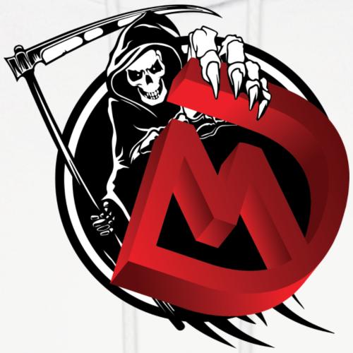 Desert Mercs Reaper Logo