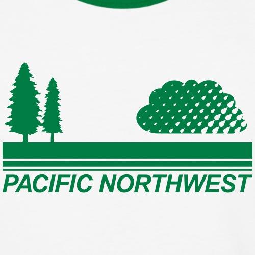 Vintage Pacific Northwest