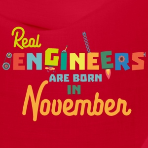Engineers are born in November S9g4h Caps - Bandana