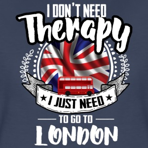 Cities Therapy London T-Shirts - Women's Premium T-Shirt