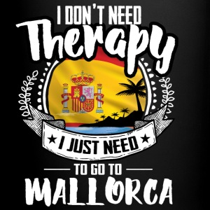 Country Therapy Mallorca Mugs & Drinkware - Full Color Mug