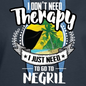 Cities Therapy Negril Hoodies - Women's Premium Hoodie