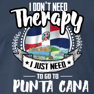 Cities Punta Cana T-Shirts - Men's Premium T-Shirt