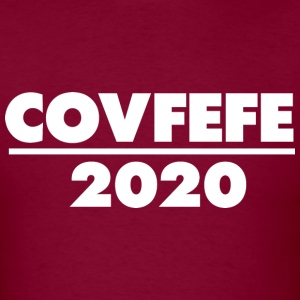 Covfefe T-Shirts - Men's T-Shirt