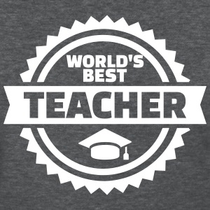 Teacher T-Shirts - Women's T-Shirt