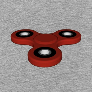 Red Hot Spinner Kids' Shirts - Kids' Premium T-Shirt