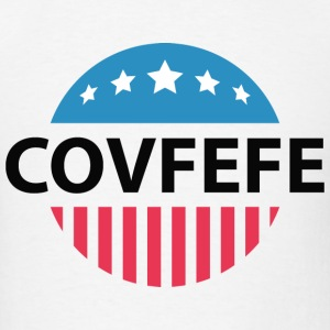 COVFEFE - Men's T-Shirt
