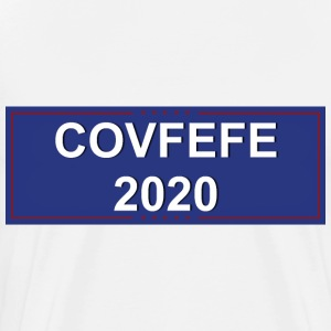 COVFEFE 2020 - Men's Premium T-Shirt