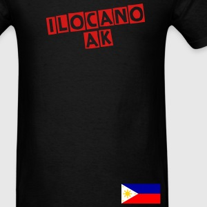 Filipino flag T-Shirts - Men's T-Shirt