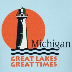 Great Lakes Great Times T-Shirts
