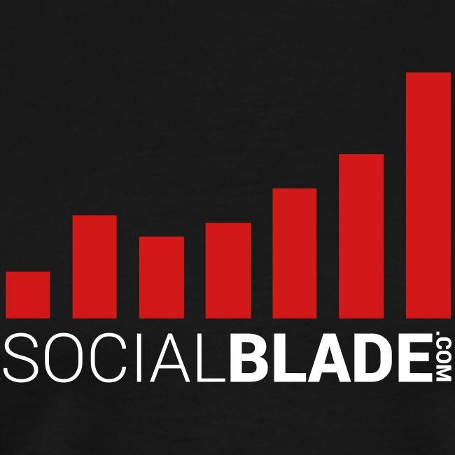 Social Blade 2017 - Traditional (Black)
