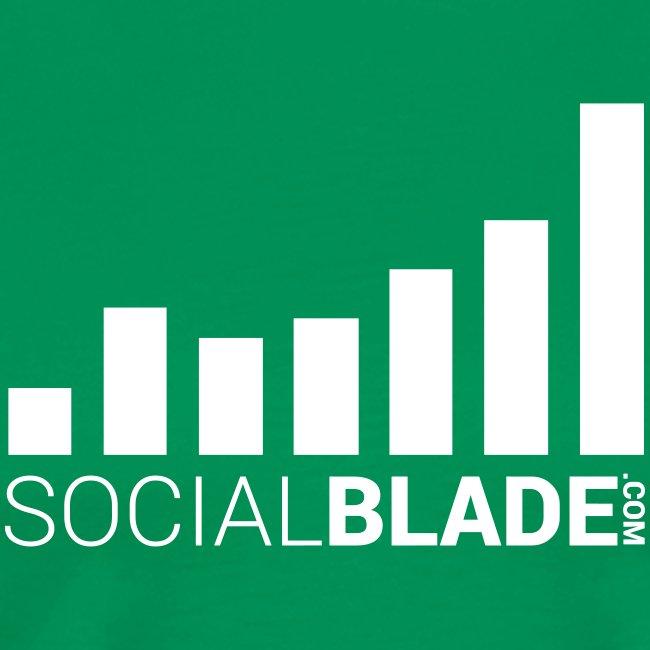 Social Blade 2017 - Traditional (Green)