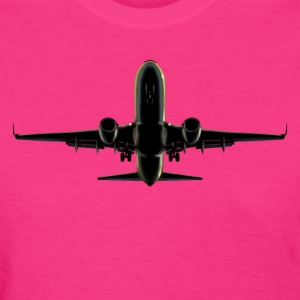 Airplane T-Shirts - Women's T-Shirt