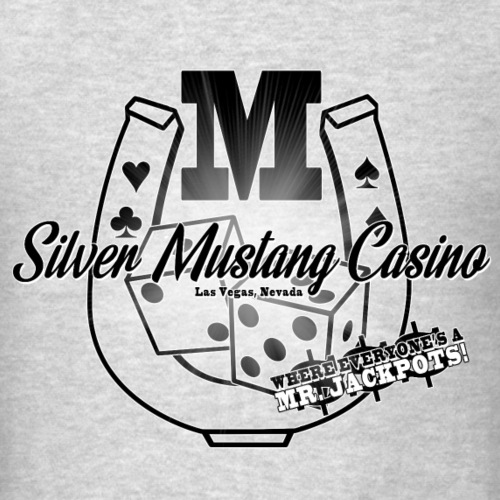 silver mustang casino
