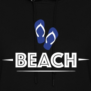 Flip Flops Sandals Beach 2c Hoodies - Women's Hoodie