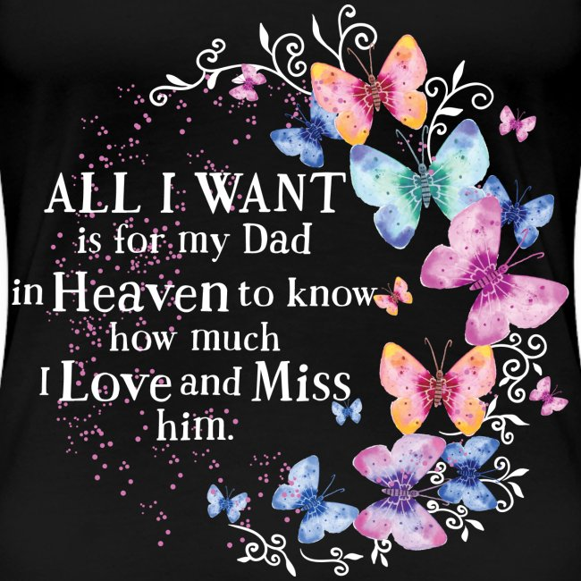 a0dbad6c Shop Guardian Angel Apparel | All I want is for loves one in Heaven ...