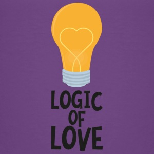 Logic of love bulp So2kl Baby & Toddler Shirts - Toddler Premium T-Shirt