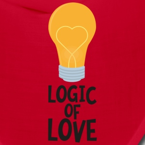 Logic of love bulp So2kl Caps - Bandana