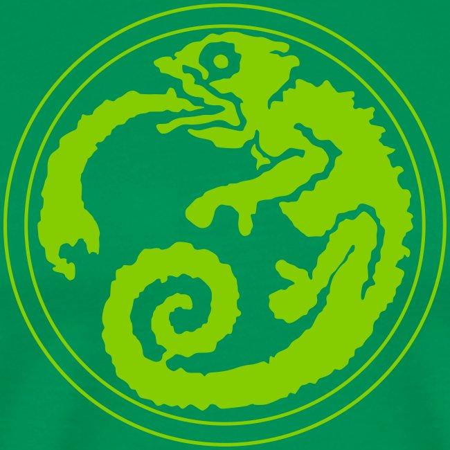 Space Chameleon