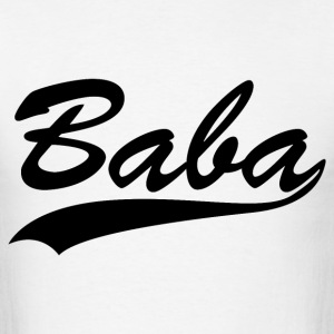 Baba - Men's T-Shirt