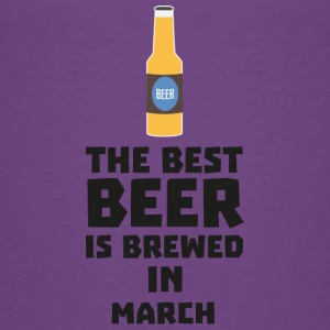 Best Beer is brewed in March Sp9fl Baby & Toddler Shirts - Toddler Premium T-Shirt