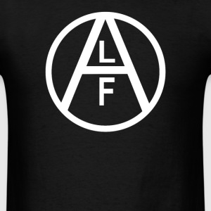 Animal liberation front - Men's T-Shirt