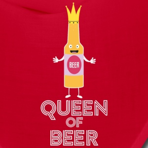 Queen of Beer Sh80k Caps - Bandana