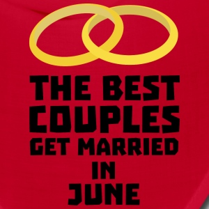 The Best Couples in JUNE S47fs Caps - Bandana