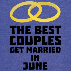The Best Couples in JUNE S47fs T-Shirts - Vintage Sport T-Shirt