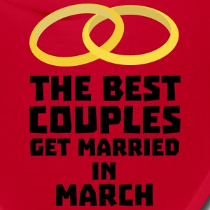 The Best Couples in MARCH S828s Caps - Bandana
