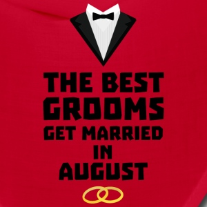 The Best Grooms in AUGUST Sd3kx Caps - Bandana