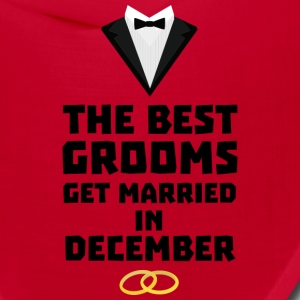 The Best Grooms in DECEMBER Sd18l Caps - Bandana