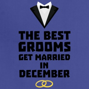The Best Grooms in DECEMBER Sd18l Aprons - Adjustable Apron