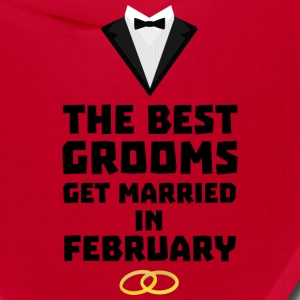 The Best Grooms in FEBRUARY Sn77z Caps - Bandana