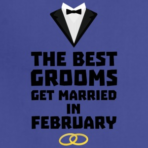 The Best Grooms in FEBRUARY Sn77z Aprons - Adjustable Apron