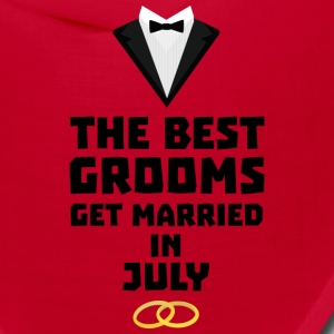 The Best Grooms in JULY S3uvi Caps - Bandana