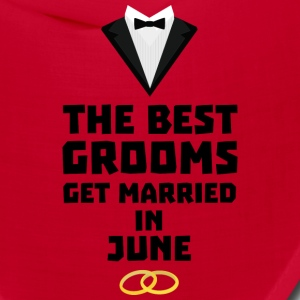 The Best Grooms in JUNE Soj52 Caps - Bandana